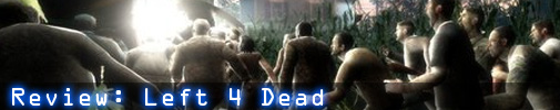 Review: Left 4 Dead